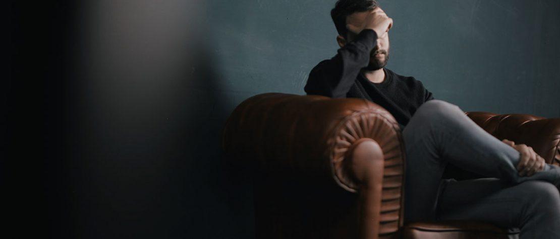 התמודדות עם פחד וחרדה