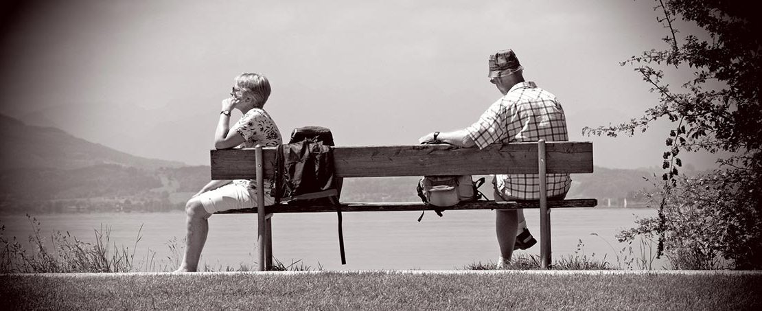 התמודדות עם פרידה וגירושין